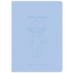 Sonny Angel Scheduler-Sheep