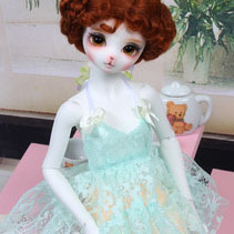 *의상* [MSD/구관U-NOA] Summer Dress