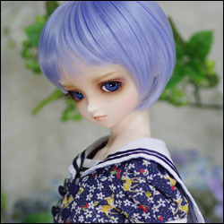 [SD] DBC-Rucola for SD (Navy)