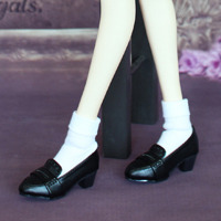 [SD/girl] School shoes-A