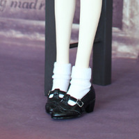 [SD/girl] School shoes-B