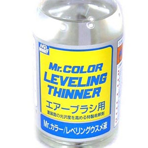 Mr. COLOR LEVELING THINNER 110 (신너)