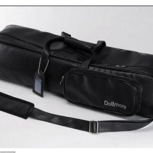 26 inch Carrier Bag (Solid Black)