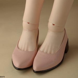 [150mm] Trinity Doll - Zicoo Shoes (Pink)