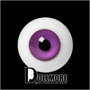 [14mm] D - Basic 14mm Glass Eye (Y06)