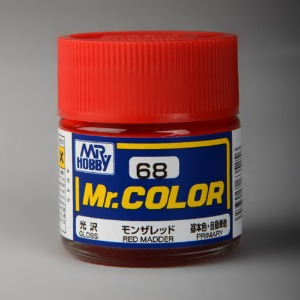 068 red madder (유광)
