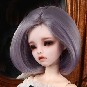 "[7-8""] Ellen Wig (AS Purple)"