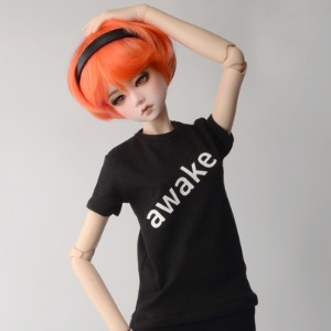 (선주문) [SD] AK T Shirt (Black)