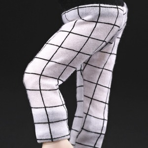 (선주문) [USD] Ch Leggings Pants (White)